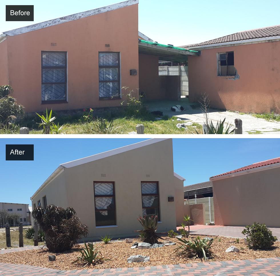 Pancare, Construction, Building, Renovation