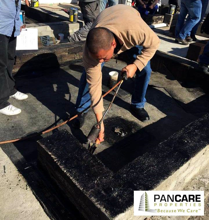 Pancare Properties | Waterproofing Workshop With Midas Paints Tygervalley and the Roofing and Waterproofing Institute