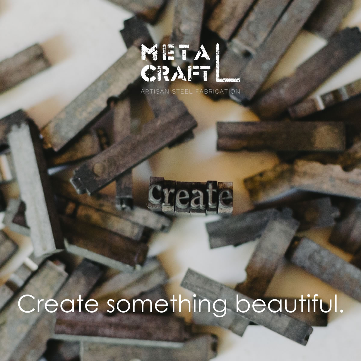 Meta Craft - Artisan Steel Fabrication